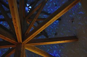 飫肥杉プラネタリウム